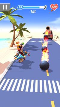 Racing Smash 3D mod vô hạn tiền