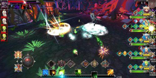 Game RPG Hay Raid Manager
