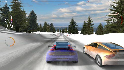 Rally Fury game đấu trường xe đua