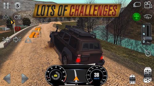 Game lái xe thực tế tại gamehayvl.com