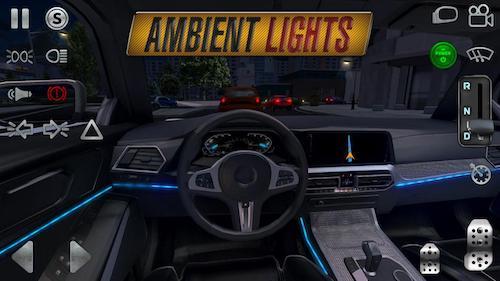 Real Driving Sim mod mở khóa