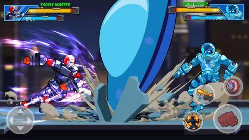 Robot Super robot chiến đấu