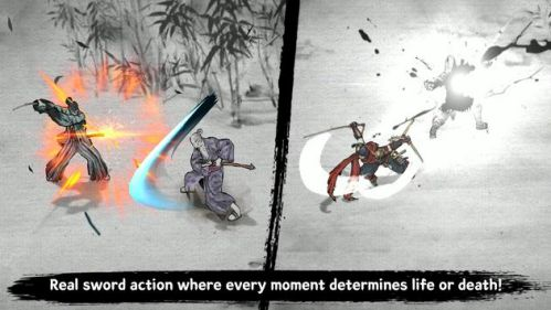 Ronin: The Last Samurai mod bot ngu
