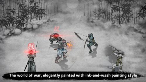 Ronin: The Last Samurai mod vô hạn tiền