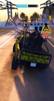 Rush Hour 3D đua xe