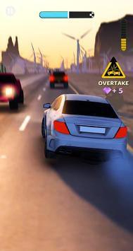 Rush Hour 3D game đua xe đường phố