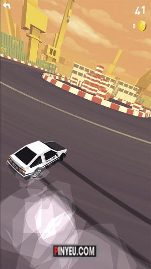 game dua xe Thumb drift