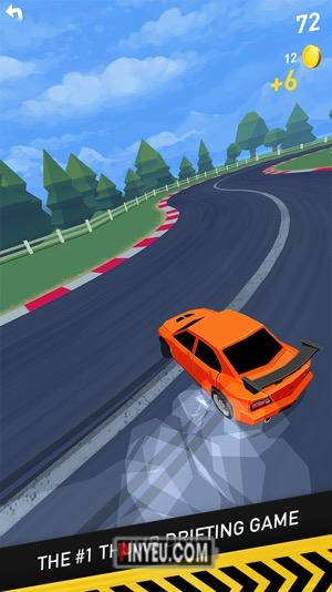 tai game Thumb Drift - Furious Racing