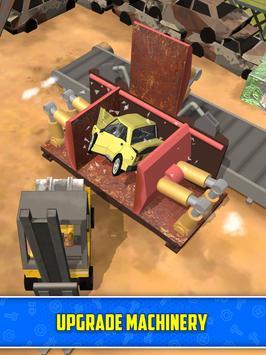 Game bãi xe ô tô Scrapyard