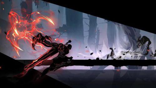 Shadow of Death 2 chém nhau