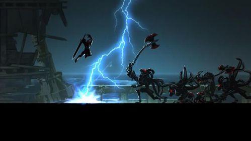 Shadow of Death 2 mod vô hạn máu
