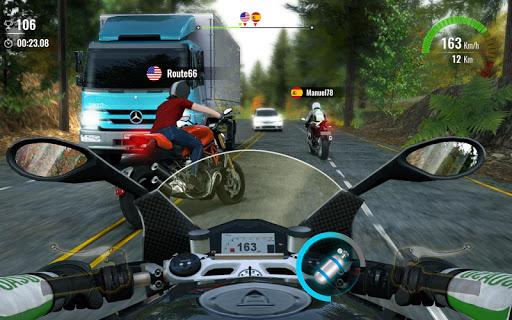 Tai game Moto Traffic Race 2