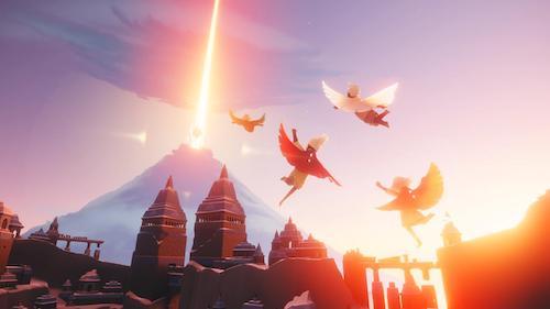 Sky Children of the Light mod full