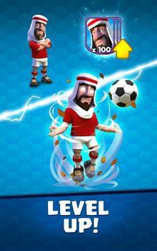 Soccer Royale đá bóng