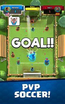 Soccer Royale mod vô hạn tiền