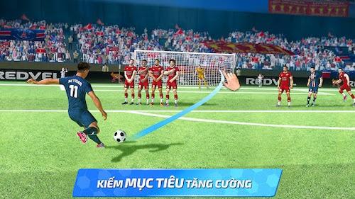 Soccer Star 2021 Football Cards trò chơi bóng đá