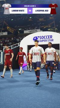 Soccer Super Star đá bóng
