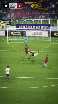Soccer Super Star mod vô hạn tiền