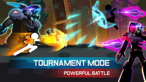 Tải game SOLO YASUOOO : Lol Fighting Battle