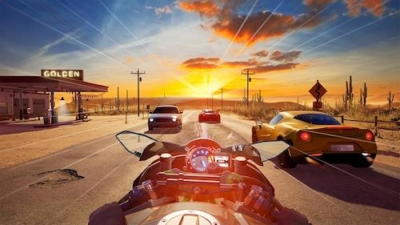 Speed Motor Dash:Real Simulator mod money