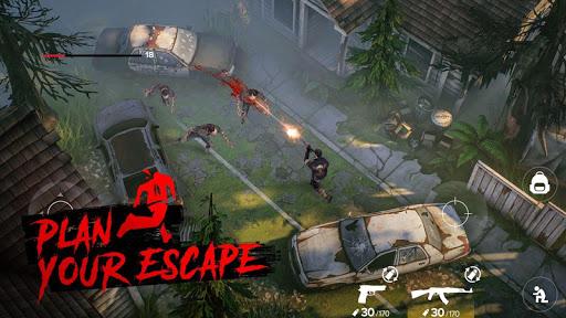 game sinh tồn zombie
