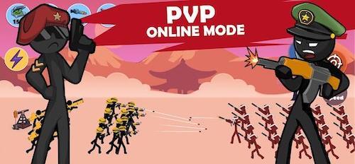 game người que đại chiến online