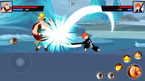 Super Stick Fight All-Star Hero-142 nhân vật