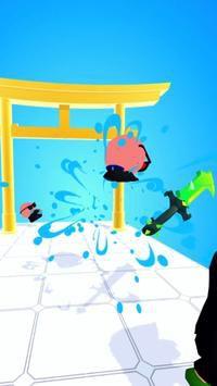 Sword Play ninja