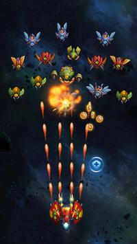 download Galaxy Invaders mod money