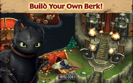 tai Dragons Rise of Berk hack