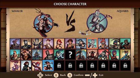tai game shadow fight 2 apk