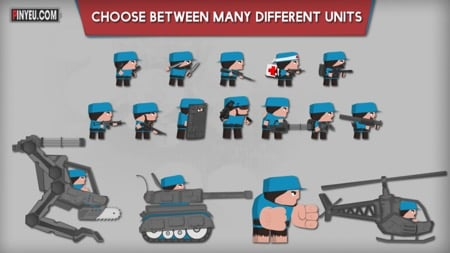 tai game clone armies