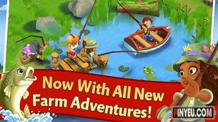 Tai game farmville 2 country escape