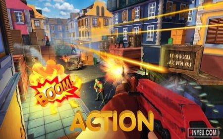 Tai game guns of boom