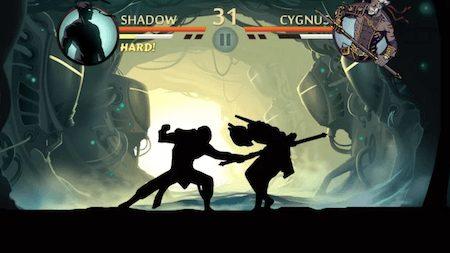tai game shadow fight 2 mod money apk