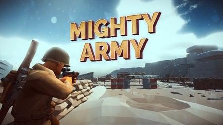 Tai Mighty Army World War 2