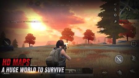 Tai Survivor Royale