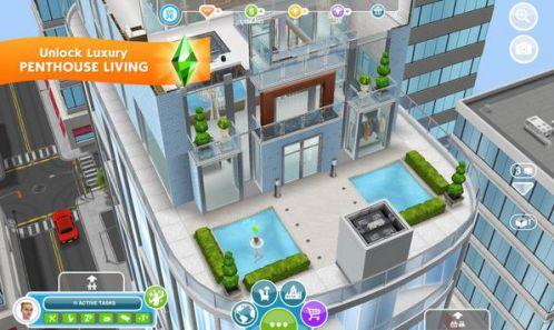 Game mô phỏng cuộc sống