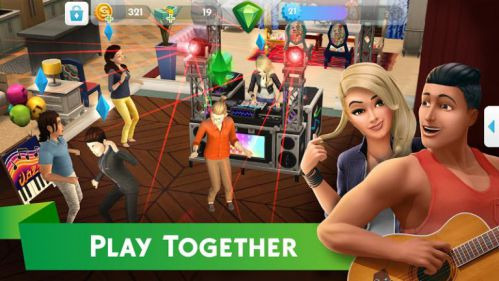 Game thế giới ảo