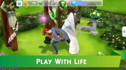 the sims mobile mod vô hạn tiền