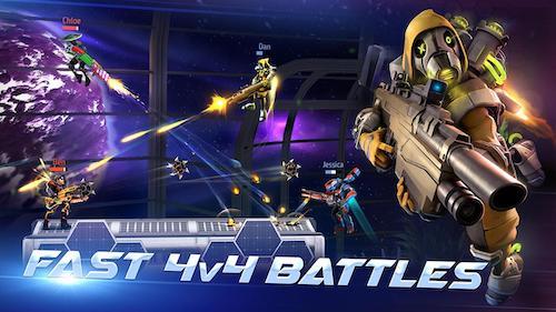 Tải game Armajet