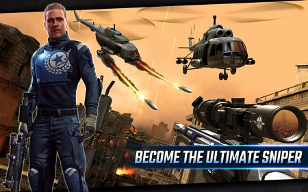 Tai game Sniper Strike : Special Ops