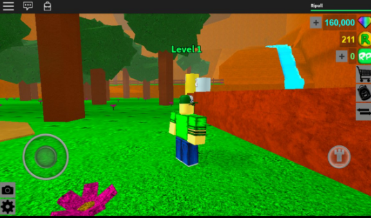 Game Roblox APK cho Android