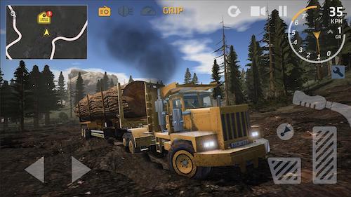 Ultimate Truck Simulator hack tiền