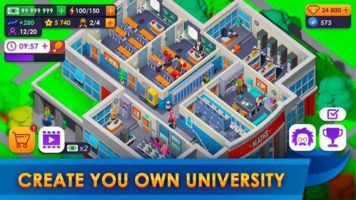 Game quản lý trường học - IMRCCENTER.com