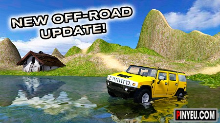 choi game Extreme Car Driving Simulator