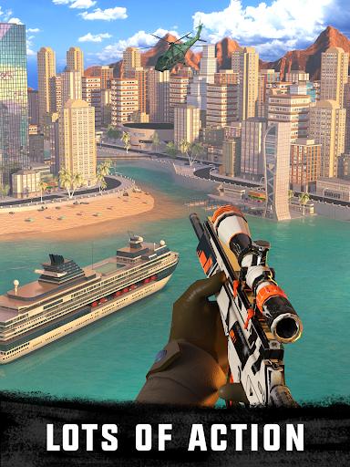 Tai game Sniper 3D Assassin