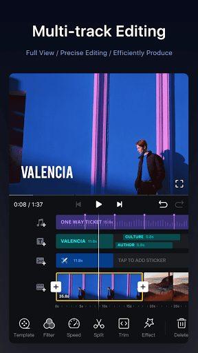 VlogNow ứng dụng làm phim trên điện thoại