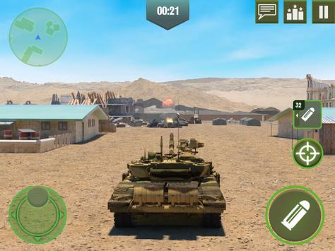 War Machines mod map