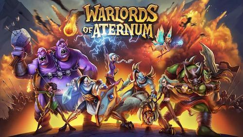 Tải Warlords of Aternum miễn phí